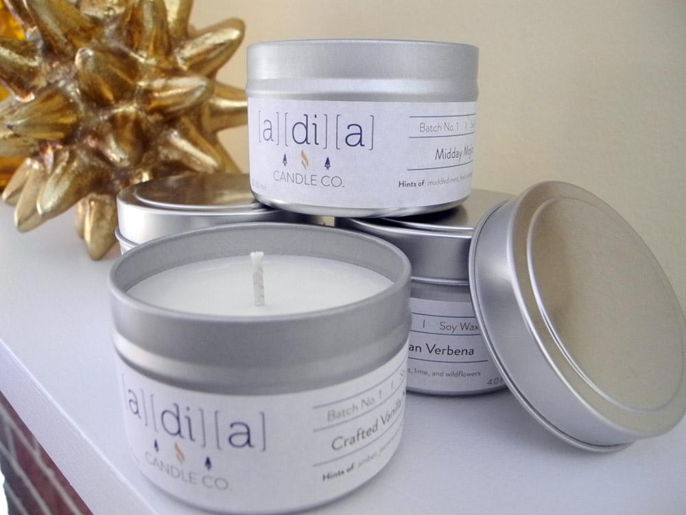 adia-sampler