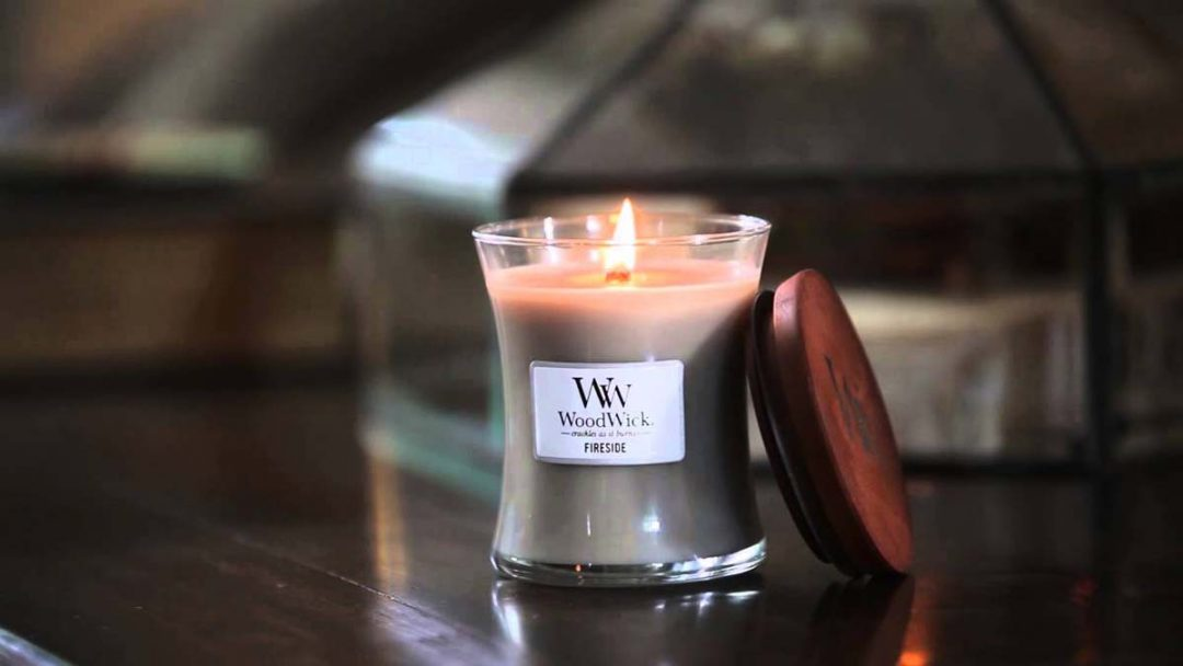 Get To Know A Candle Brand A Woodwick Candle Review