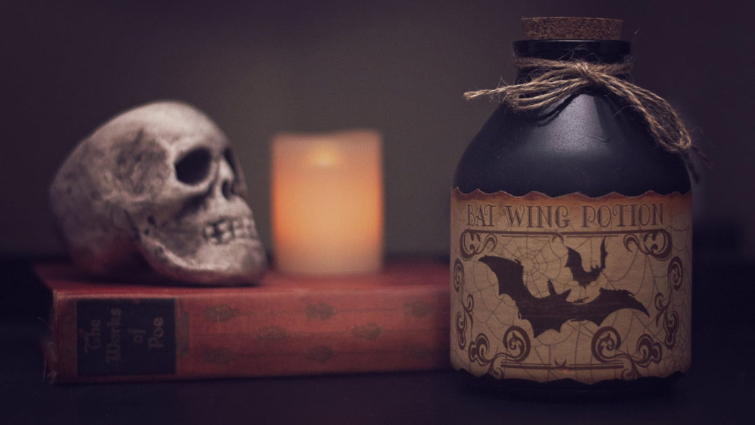 Six Spooky Halloween Candles Perfect For Home Decor – Candle Fandom